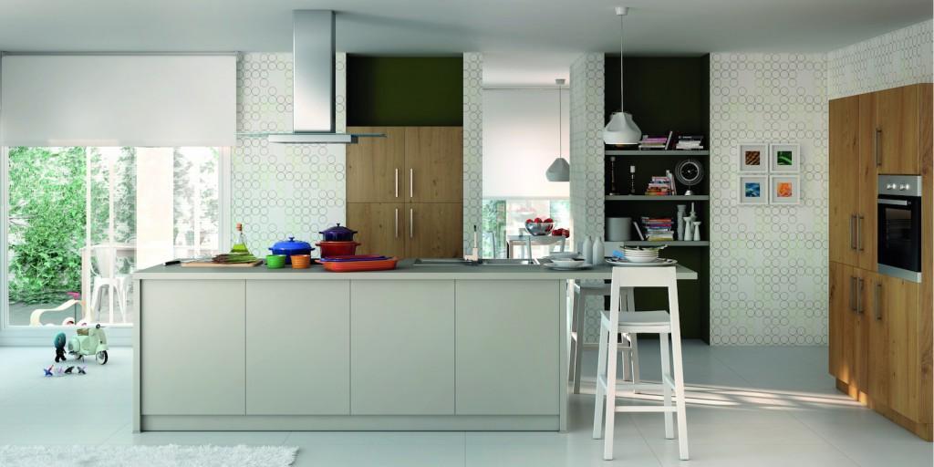 Schüller Küche Monza Plus BG501306 › Madeia & Wesfa Ihre ...