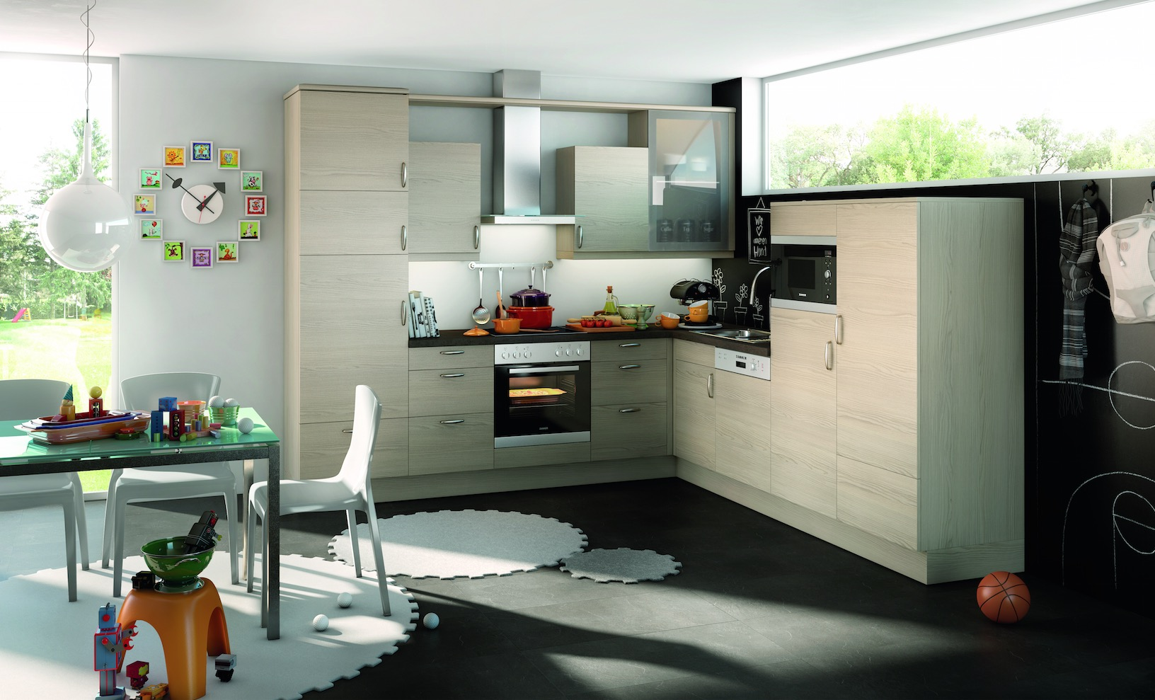 madeia wesfa sch ller k chen luxusk che online nolte k che page 6. Black Bedroom Furniture Sets. Home Design Ideas