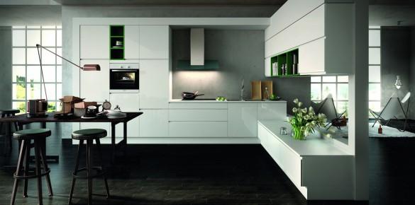 Schüller küchen  Schüller Küchen - jetzt vergleichen › Madeia & Wesfa Ihre ...