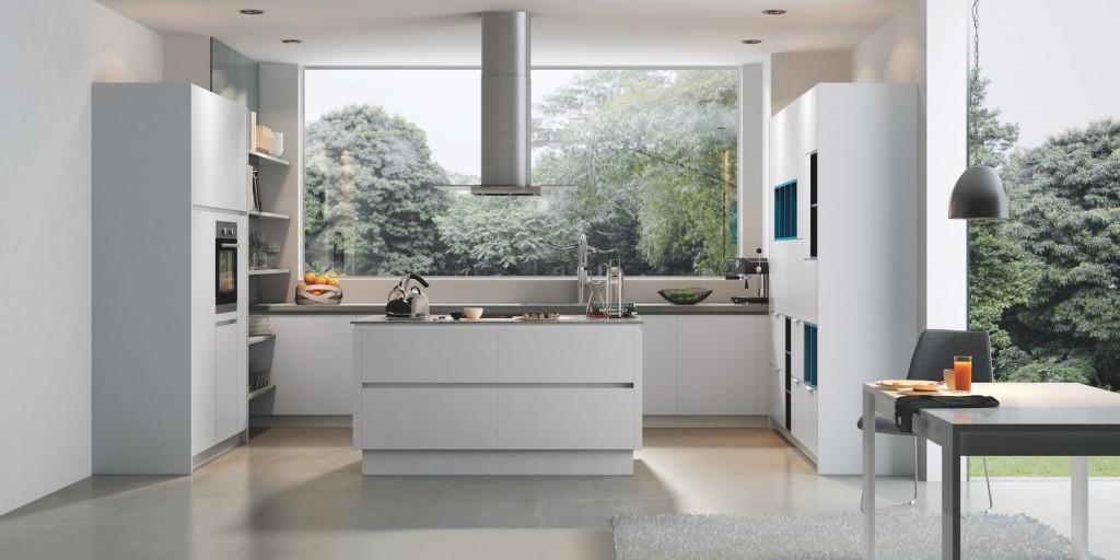 Schüller Küche Porto BG501467 › Madeia & Wesfa Ihre Traumküche ...