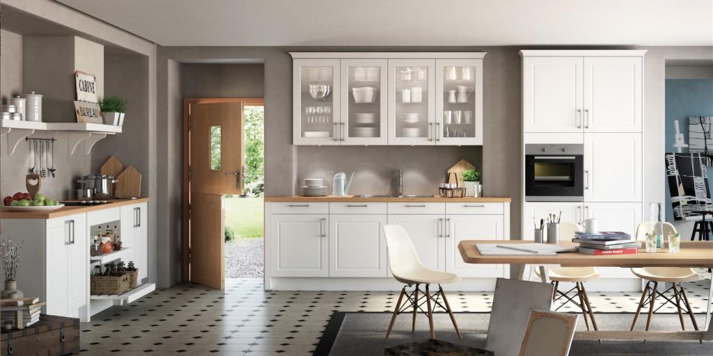 sch ller k che garda bg501537 madeia wesfa ihre. Black Bedroom Furniture Sets. Home Design Ideas