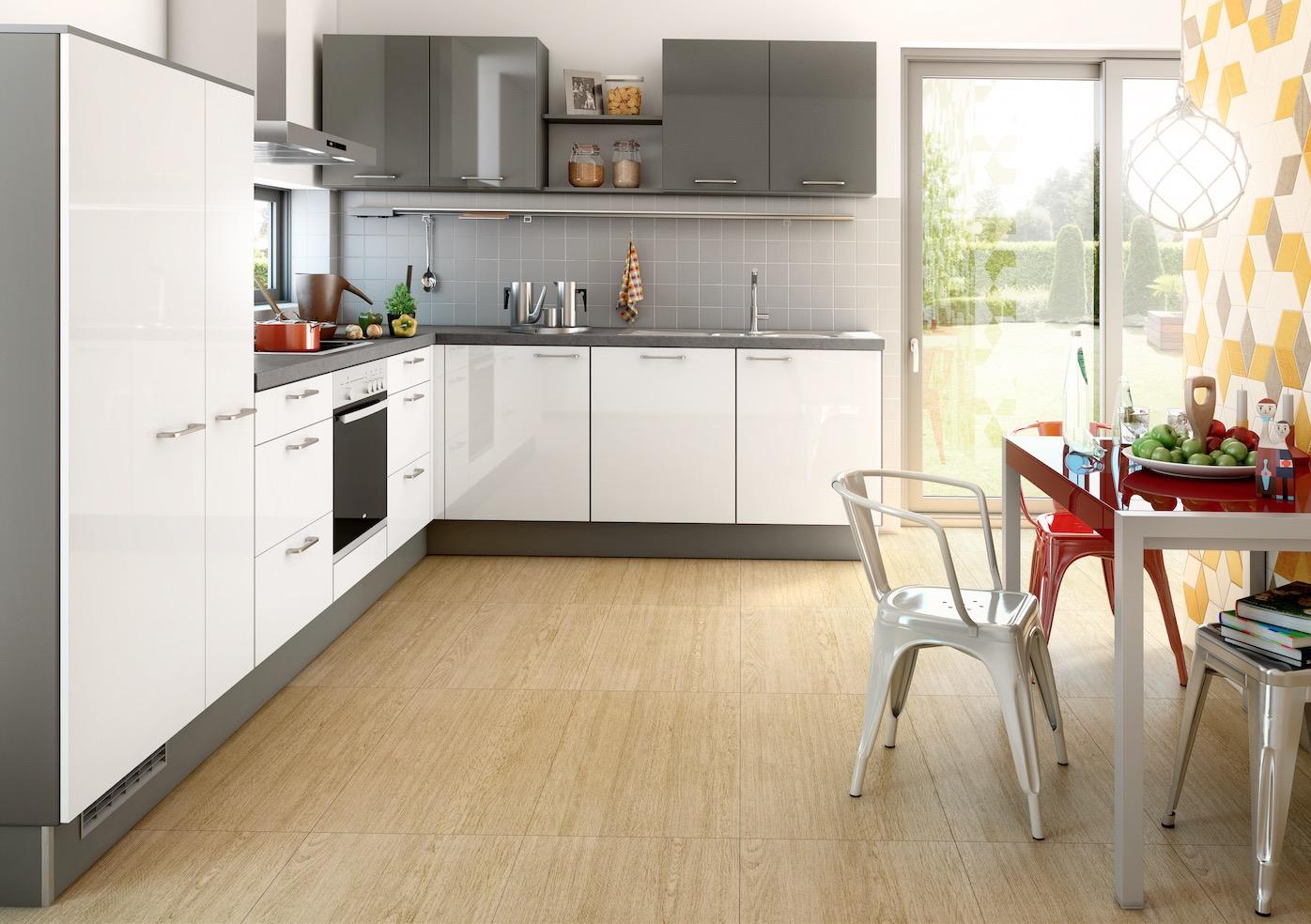 madeia wesfa sch ller k chen luxusk che online nolte. Black Bedroom Furniture Sets. Home Design Ideas