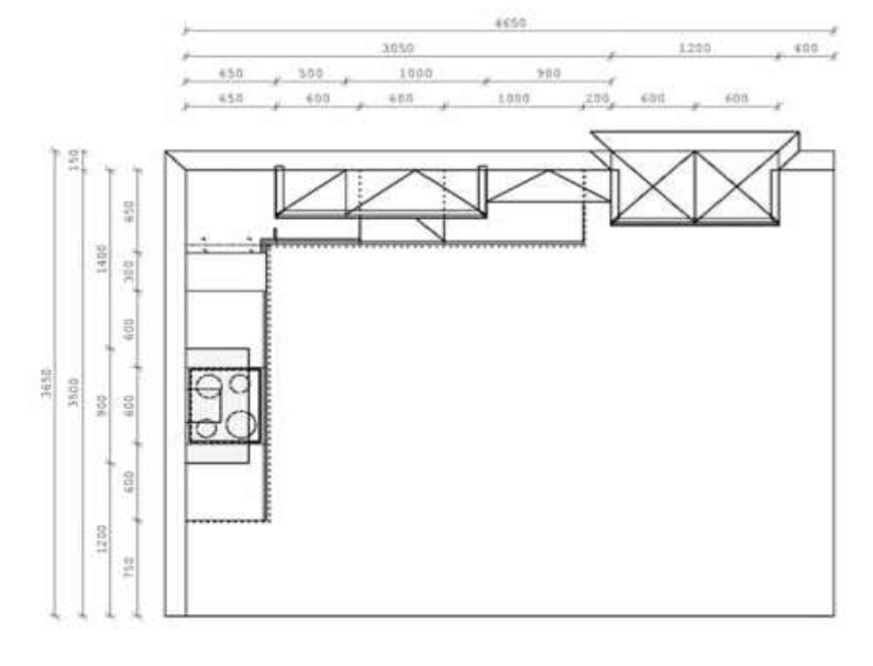 sch ller k che cambia bg5015255 madeia wesfa ihre. Black Bedroom Furniture Sets. Home Design Ideas