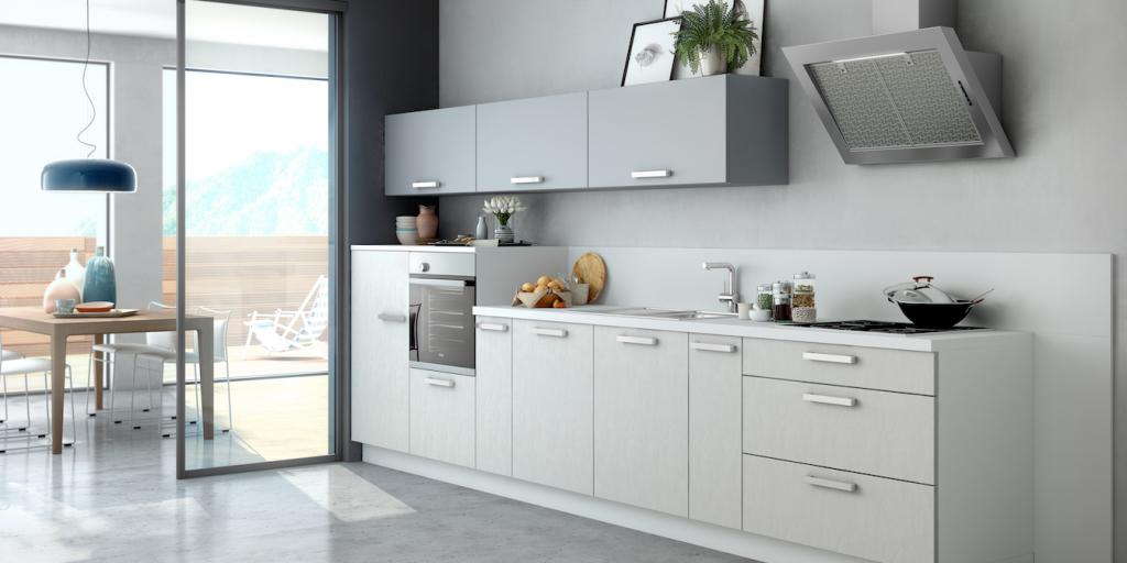 nolte k che stone beton nachbildung madeia wesfa ihre traumk che preiswert finden. Black Bedroom Furniture Sets. Home Design Ideas