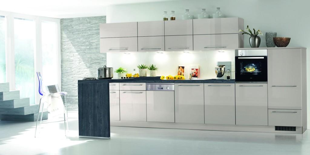 Nolte küchen sahara hochglanz  Nolte Küche Trend Lack sahara hochglanz › Madeia & Wesfa Ihre ...